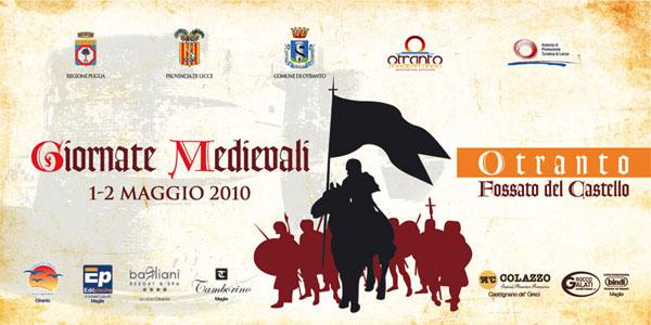 Otranto Giornate Medievali