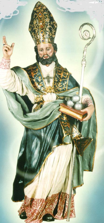 San Nicola di Myra - Festeggiamneti Specchia