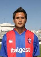 Daniel Niccolini Casarano Calcio