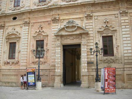 Provincia di Lecce