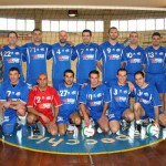 Volley Specchia