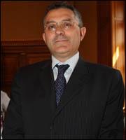 Francesco Placella assessore provincia