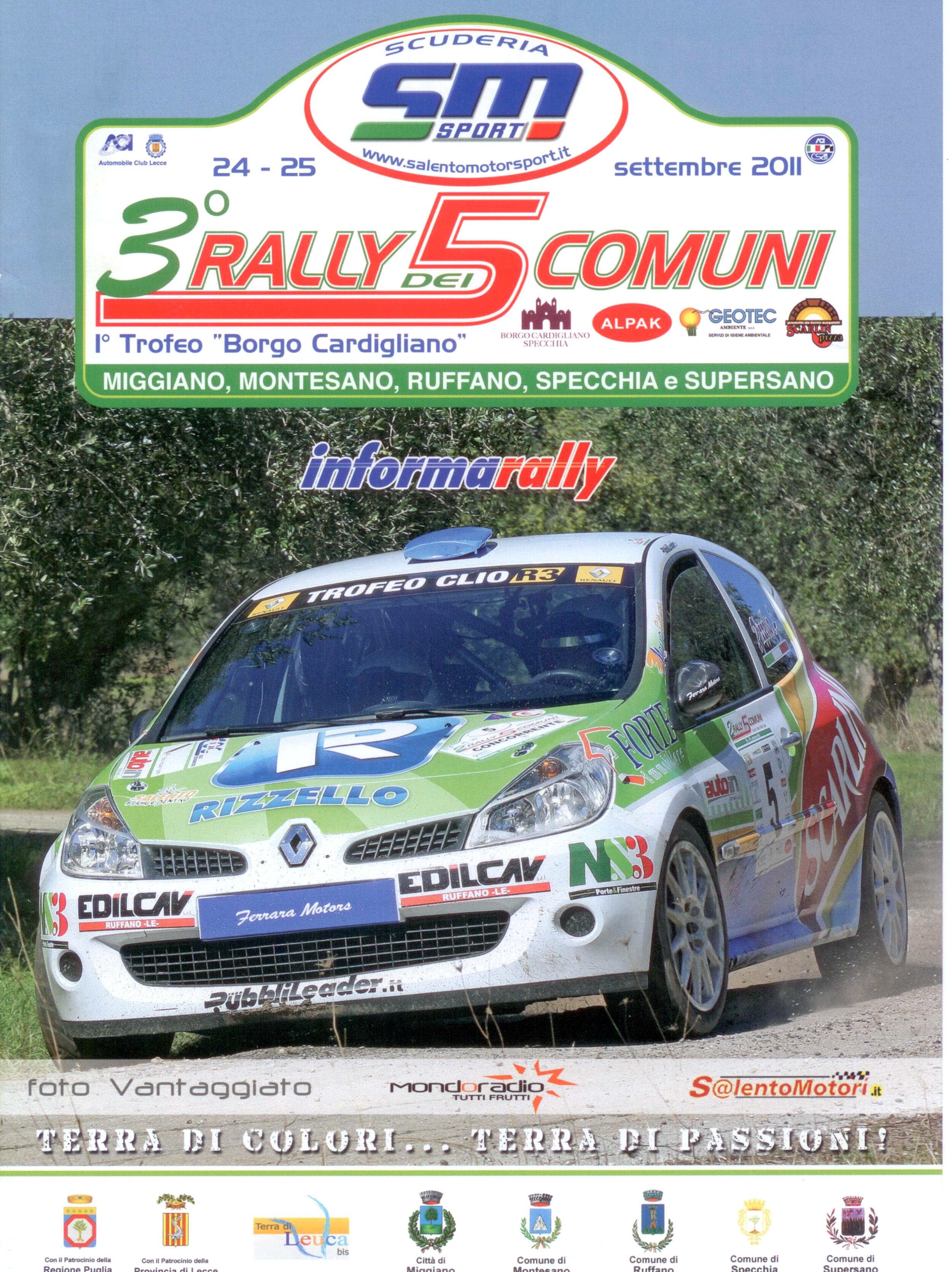 ruffano-Rally-cinque-comuni-1