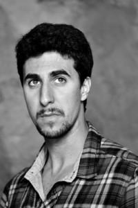 Lo scrittore e regista galatinese Fausto Romano