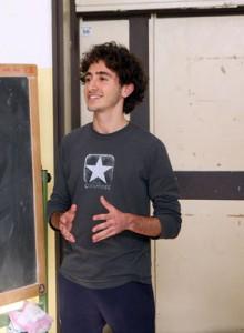 Pierluigi De Paola, già vincitore del Certamen Ennianum, tenterà il bis