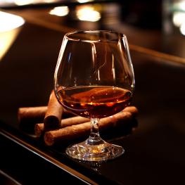 Sigari e rum