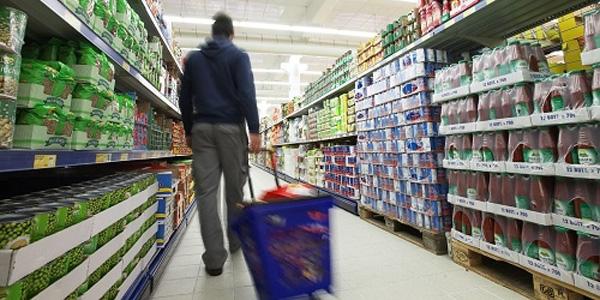 Al supermercato il rossetto 3