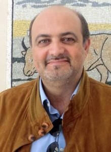 L'assessore Giuseppe Orsi