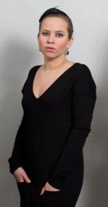 Kristine Kvitka