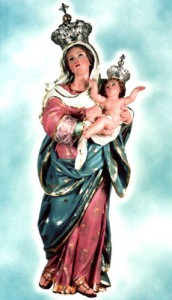 Madonna del Passo
