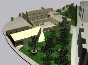 Progetto Museo e PArco