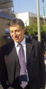 il Presidente della Provincia Antonio Gabellone