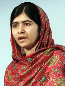 Malala Yousafzai, premio Nobel 2014