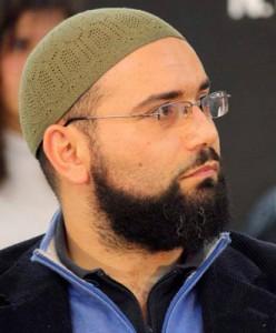 Saifeddine Maaroufi, Imam di Lecce
