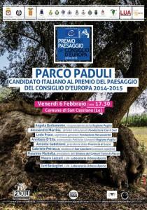 ParcoPaduli