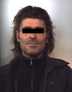 Leonardo Chiriatti, 45 anni