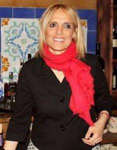 Il sindaco Ada Fiore