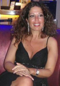 L'assessore Antonella Pappadà