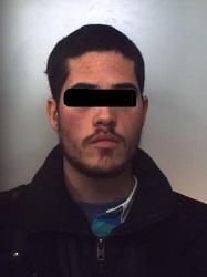Rocco Marra, 23 anni