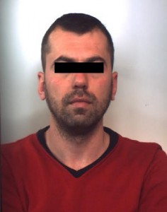Ermir Bejko, 29 anni
