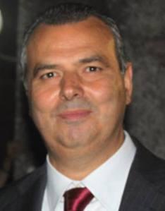 Il sindaco di Giuggianello, Giuseppe Pesino