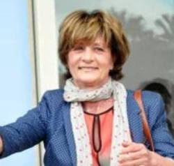 Silvana Cafaro