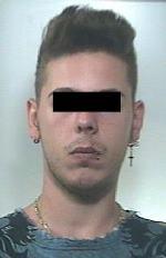 Antonio Coppola, 24 anni