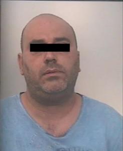 Giuseppe Cagnazzo, 41 anni