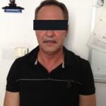 Il boss Roberto Nisi: l'ordine di custodia cautelare gli è stato consegnato in carcere
