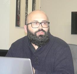Fabrizio Puce