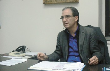 sindaco botrugno
