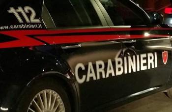 Carabinieri-auto-di-notte 112