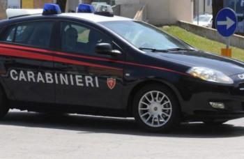 auto-carabinieri 112