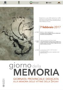 GIORNATA MEMORIA