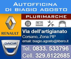 Autofficina Biagio Agosto