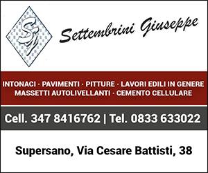 Settembrini Giuseppe