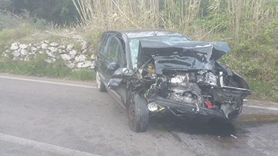 Incidente Tricase – Tiggiano3