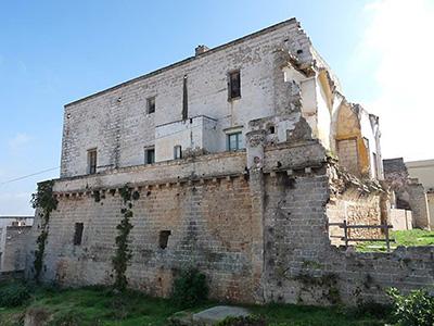Castello-Baronale-Neviano
