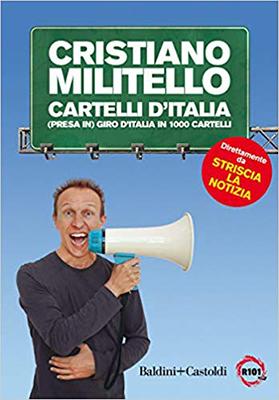 copertina Cartelli d'Italia