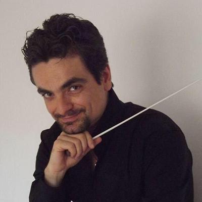maestro Luca Maria Testa
