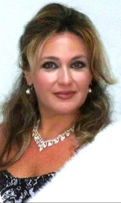 soprano Cristina Fina