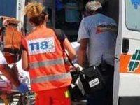 118 mare ambulanza