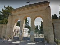 cimitero nardo