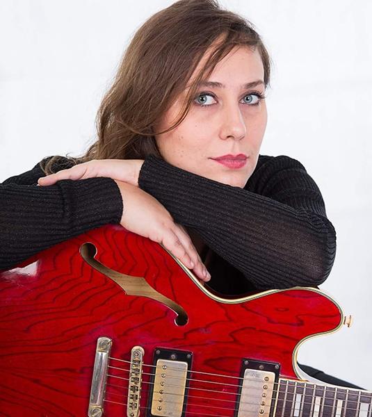 Stefania Fracasso