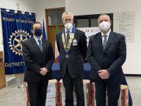 Rotary Club 2120